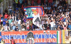 Foto Supporters