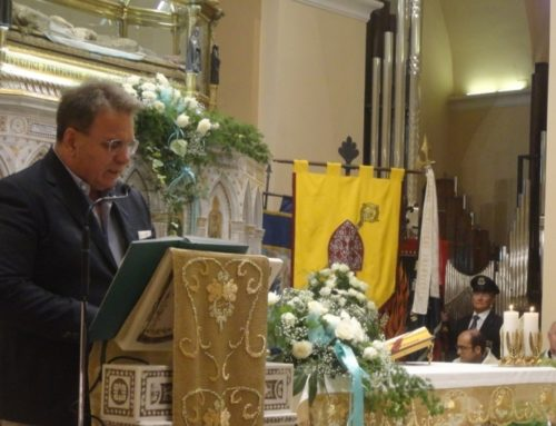 Domenica 3 marzo la  solenne celebrazione dell'827° anniversario della canonizzazione di Sant'Ubaldo