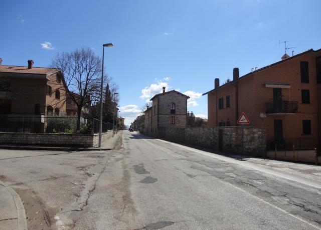 """Un anno fa 525 firme per la riqualificazione di via di Porta Romana. Di Bacco: """"Sindaco e Giunta diano risposte concrete"""""""