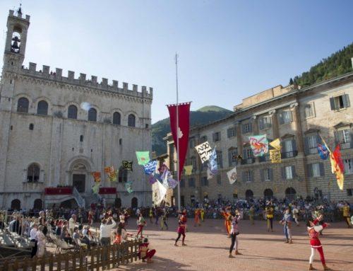 """Il Palio della Balestra 2019 censito nel portale italive.it e ammesso alle votazioni per il """"Premio Italive 2019"""""""
