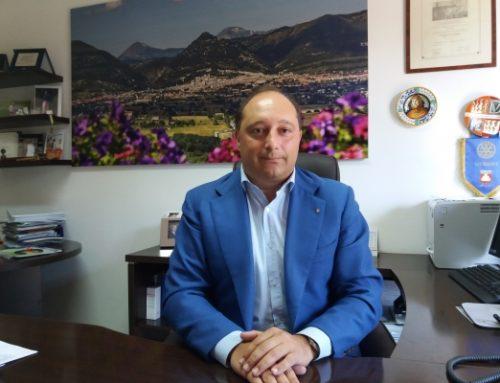 """Roberto Tanganelli nuovo Presidente Confprofessioni Umbria. """"Ruolo di alta responsabilità"""""""