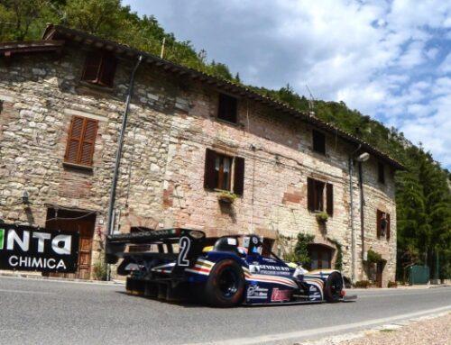 Trofeo Fagioli, respinto il ricorso. Manifestazione automobilistica confermata il 22 e 23 agosto