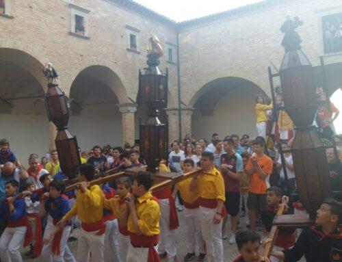 """Lettera del Maggio Eugubino ai piccoli ceraioli. """"La Festa un eccezionale atto di fede a Sant'Ubaldo"""""""