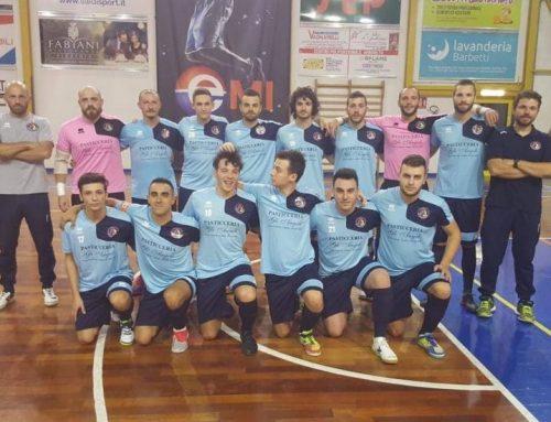 GubbioBurano-Orte 2-1. Vittoria in rimonta per la squadra di mister Fumanti. Gol e assist di Pietro Ragni Calzuola