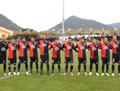 Marchegiani Espeche e Marchi i migliori in campo. Le pagelle di Gubbio-Sudtirol 0-0