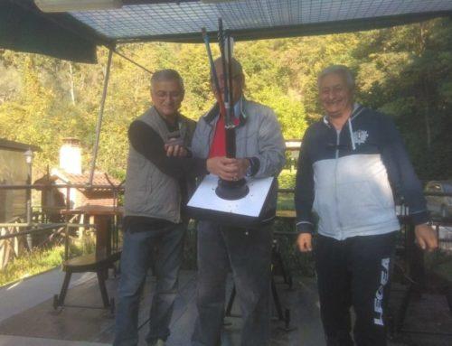 """Giampiero Bicchielli vince l'11° Memorial Massimo Mencarelli. Cerbella: """"Era un ragazzo splendido"""""""