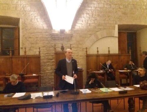 """Nuova Ordinanza. Stirati in Consiglio comunale: """"La nostra idea è di un centro storico vivace e vivibile"""""""