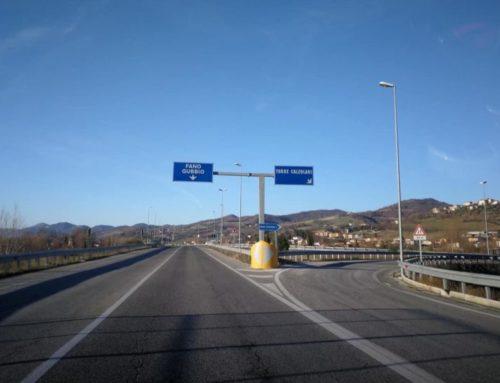 """Andrea Smacchi: """"Stato dei lavori e interventi previsti sulla statale219 Pian d'Assino, uno stallo intollerabile"""""""