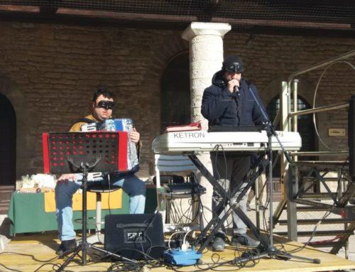 A Gubbio il 59° Carnevale dei Ragazzi. Ex aequo per il 1° posto. Da 19 anni colonna sonora di William e Wilson