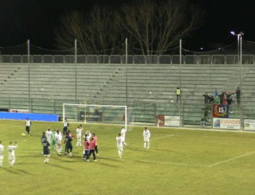Fermana-Gubbio 0-1. Le pagelle: Matteo Chinellato sempre decisivo. Grande qualità di Cattaneo