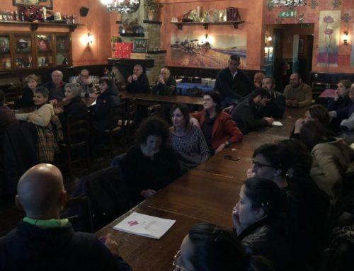 Gubbio fa Centro: presentato il piano di azione dei commercianti del centro storico