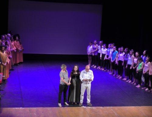 """Il 29 giugno al Teatro """"Ronconi"""" lo spettacolo """"Un altro luogo, un altro tempo"""" in ricordo di Maddalena Cicchelli"""