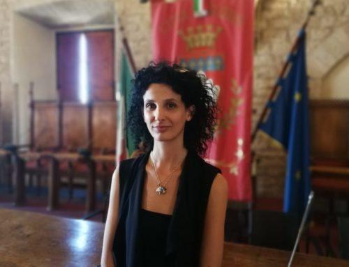Giunta: Alessia Tasso vice sindaco. Nuovi assessori Simona Minelli, Valerio Piergentili e Giovanna Uccellani
