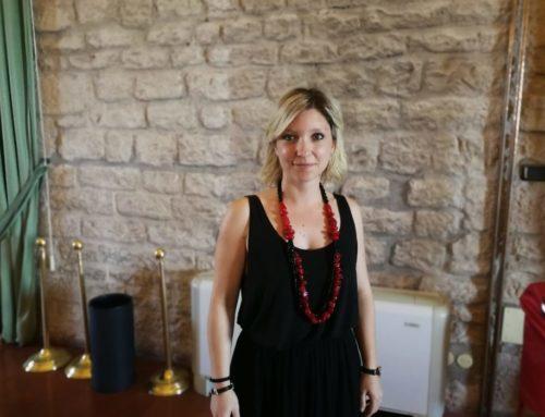 Stirati ha presentato la nuova Giunta. A Simona Minelli le deleghe di politiche giovanili e pari opportunità