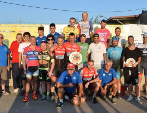 Ciclismo. Successo per il 4° Mocaiana Bike Trophy, suggestiva gara della durata di sei ore