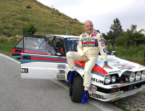"""54° Trofeo Luigi Fagioli. Miki Biasion ritorna a Gubbio: """"Un onore"""""""