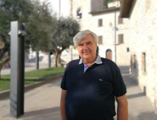 """Intervista a Mario Salciarini: """"Promuovere il nostro territorio nel mondo con il turismo di ritorno"""""""