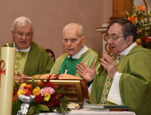 Si è spento don Menotti Stafficci, per 47 anni parroco di San Marco. Domani i funerali alle ore 17