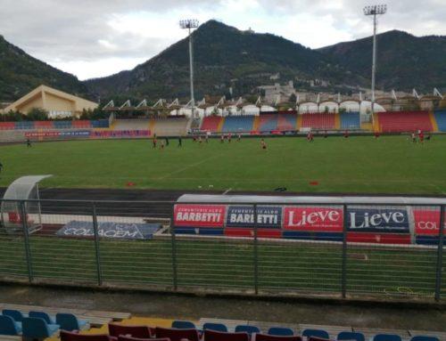 """Oggi Gubbio-Cesena. Torrente: """"Sarà una partita difficile, ma davanti ai nostri tifosi vogliamo fare bene"""""""
