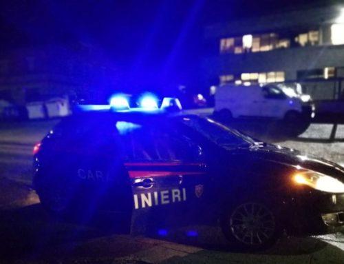 Incidente a San Marco tra un'automobile e uno scooter. Un eugubino di 38 anni in Ospedale a Branca