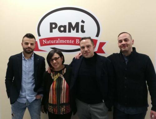 Approfondimento sul lavoro a Gubbio. Mirko Salciarini e la sua azienda in continua evoluzione