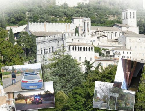 """Tema sicurezza a Gubbio. Le opinioni dei cittadini: """"Più controlli, telecamere e sinergia con le Forze dell'Ordine"""""""
