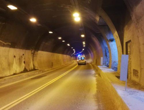 Incidente a San Bartolomeo in prossimità della SS 452 Contessa. Una 50enne in Ospedale a Branca