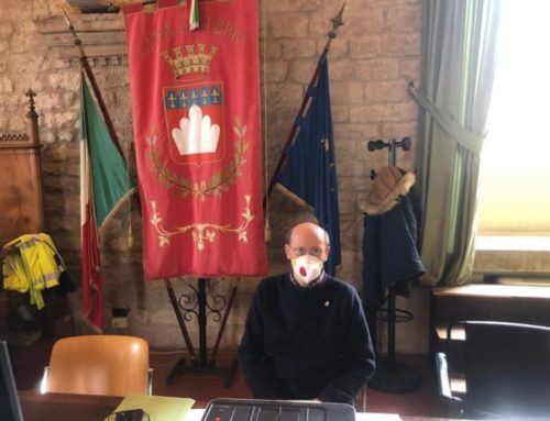 """Stirati: """"Altri 4 casi di Coronavirus nel territorio comunale di Gubbio. Sono quarantene domiciliari"""""""