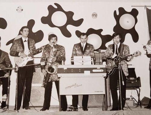 Si è spento a 85 anni nella sua abitazione di Gubbio il Maestro di fisarmonica Guido Procacci