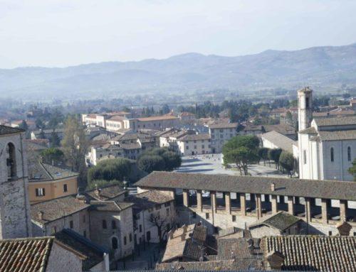 Coronavirus. Donazioni del Rotary Club Gubbio alla Protezione Civile, a Medici di base e pediatri, alla Curia
