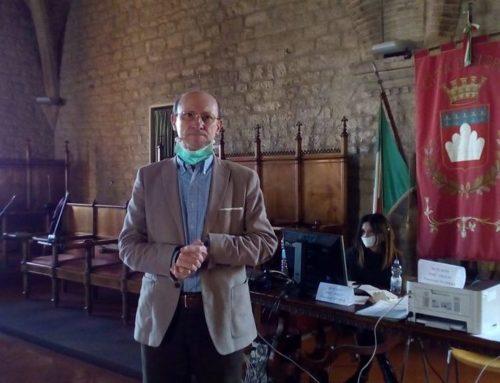 """Stirati: """"Altri 3 casi di Coronavirus a Gubbio. Si ribadisce la necessità stringente di rimanere a casa"""""""