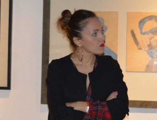 """Elisa Polidori: """"Lavoriamo da casa con i social. Ci sarà una responsabilità maggiore verso il patrimonio culturale"""""""