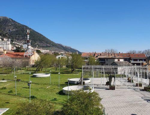 La Polizia Locale sanziona 5 persone all'interno del Parco di San Benedetto. Multa da 400 euro