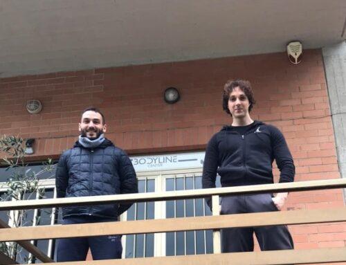 """Gubbio riparte. Mirko e Elio: """"Il desiderio è riprendere il lavoro prima possibile all'insegna della normalità"""""""