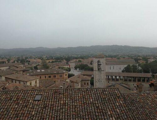 Gubbio: operaio di fuori regione positivo al Covid. Tampone negativo per il proprietario dell'albergo dove alloggiava