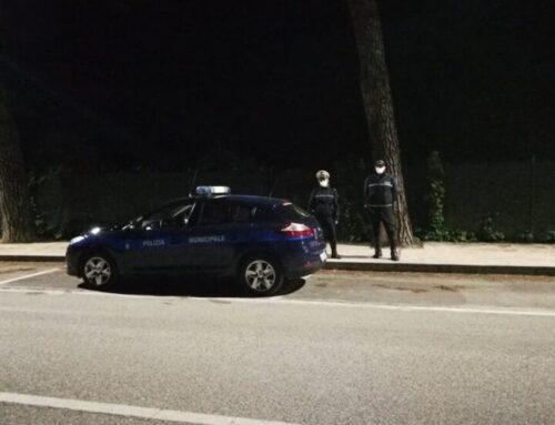 15 maggio 2020. Concluse le indagini della Polizia Locale, in corso di notifica 70 sanzioni amministrative
