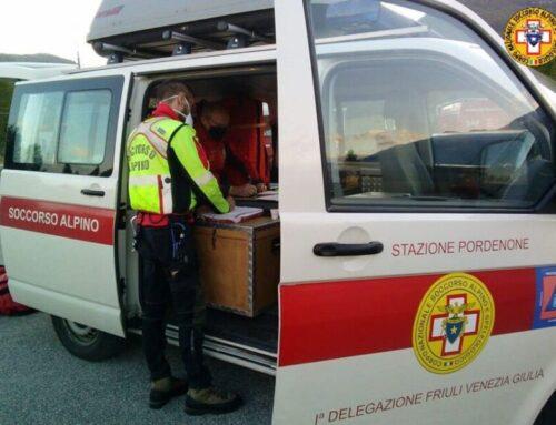 Continuano le ricerche del 40enne originario di Gubbio scomparso sul Piancavallo (Pordenone)