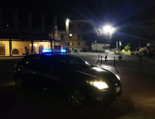 """Nuovi controlli serali della Polizia Locale: 20 sanzioni tra """"sosta selvaggia"""" e violazioni della ZTL"""