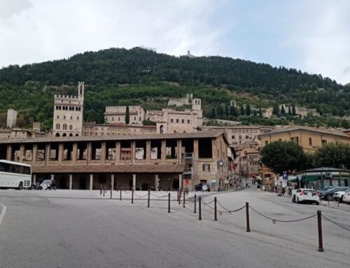 Aggiornamento Covid-19. Oggi in Umbria 314 nuovi positivi: a Gubbio 167 positivi totali con un guarito