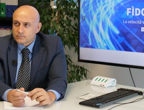 """Fidoka confermata partner ufficiale dell'accensione dell'Albero di Natale. Luca Ciolini: """"Siamo orgogliosi"""""""