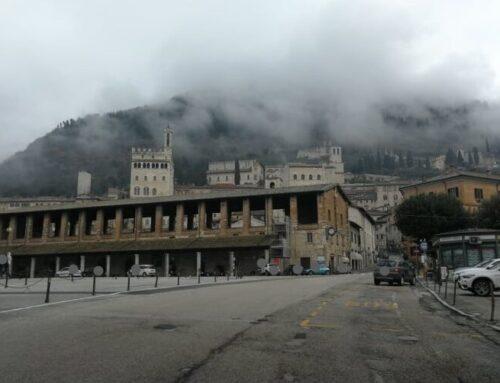 Coronavirus. Oggi a Gubbio 20 nuovi positivi, in totale in Umbria 305 nuovi positivi con 3.228 tamponi