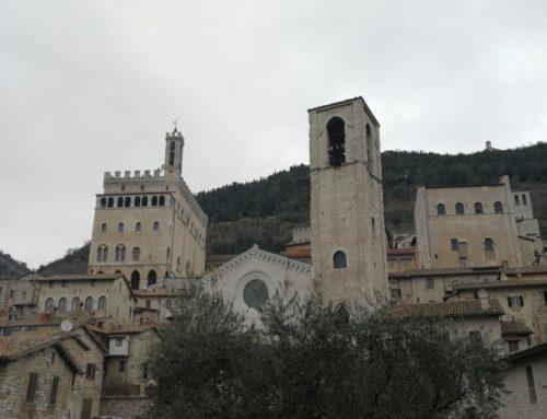 Oggi a Gubbio 1 nuovo positivo. Dall'inizio dell'emergenza sanitaria: 2.379 positivi totali e 2.325 guariti