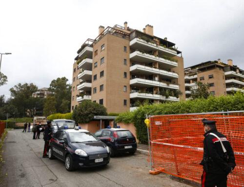 Roma: signora di 66 anni nata a Gubbio trovata morta in casa al Tintoretto. Indagano i Carabinieri dell'Eur