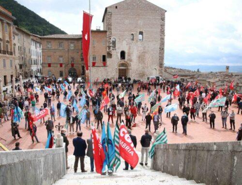 Raccolte fondi spontanee di tanti eugubini a favore delle famiglie delle vittime e dei feriti di Sette Strade