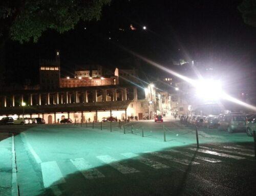 Sabato sera di buone presenze in centro. Polizia Locale: controllate 25 auto e segnalazioni per rumori insistenti