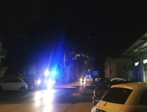 Cronaca della notte. A Gubbio interventi del 118 a Piazza Grande e San Pietro, la Polizia Locale ritira 2 patenti