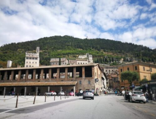 Oggi a Gubbio 1 nuovo positivo e 6 guariti. In Umbria 84 nuovi positivi, 50 ricoverati e 6 terapie intensive