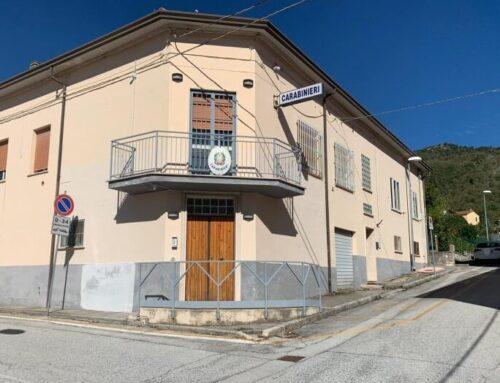 Controlli dei Carabinieri sulla Flaminia a Sigillo: 23enne di Gualdo Tadino segnalato alla Prefettura