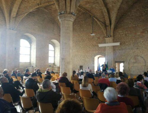 """Centro storico di Gubbio. Stirati: """"Un patto di comunità"""". I residenti: """"Ordinanza estesa ad Halloween"""""""