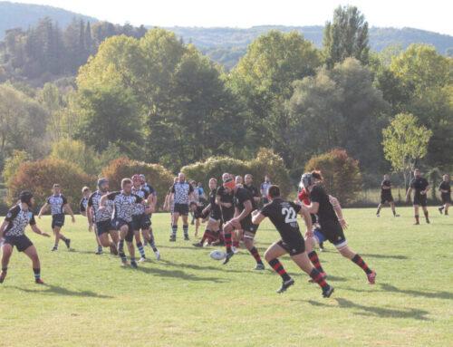 Domenica a Coppiolo il derby Rugby Gubbio-Rugby Perugia. In mattinata in campo anche l'Under 15